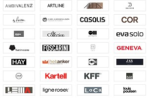 Die Hersteller - unsere Partner und Lieferanten