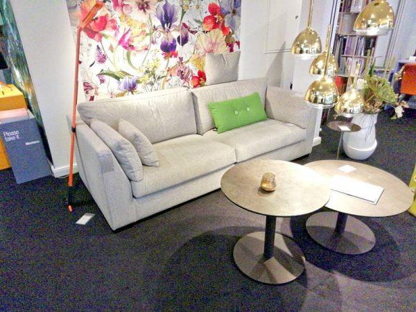 Sofa Inspiration von Bielefelder Werkstätten