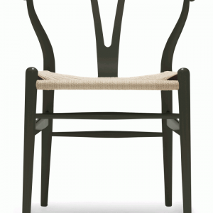 CH 24 Y-Chair, Limited Edition