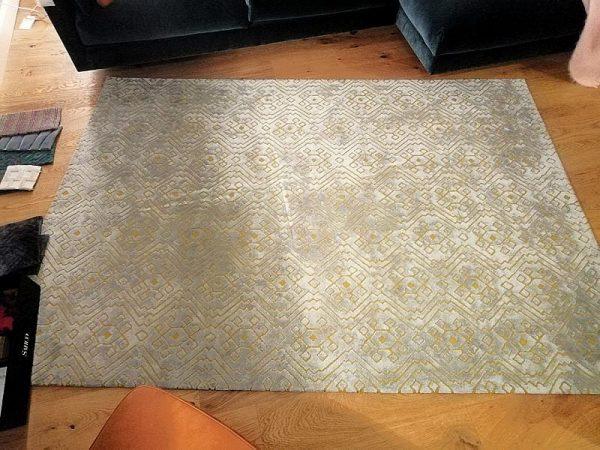 Teppich Bahia von Sahco