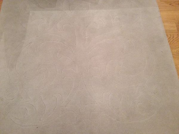Teppich Fashion 200 x 200 cm