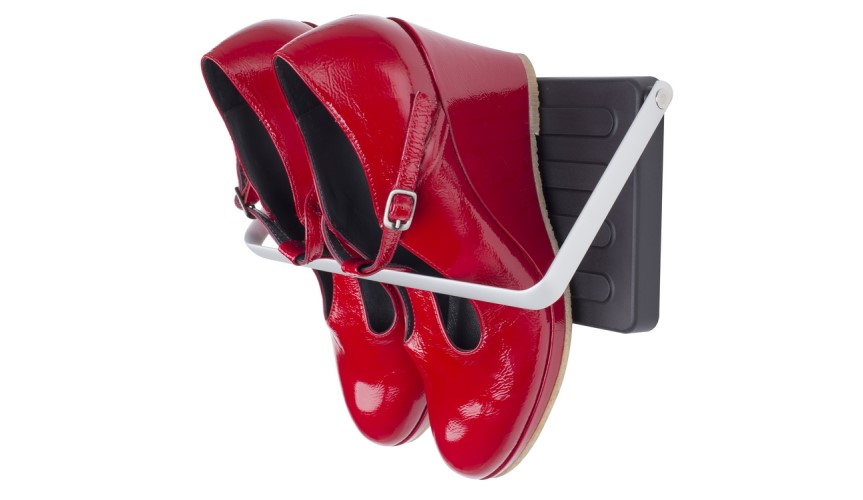 LoCa, Schuhhaltesystem ZJUP