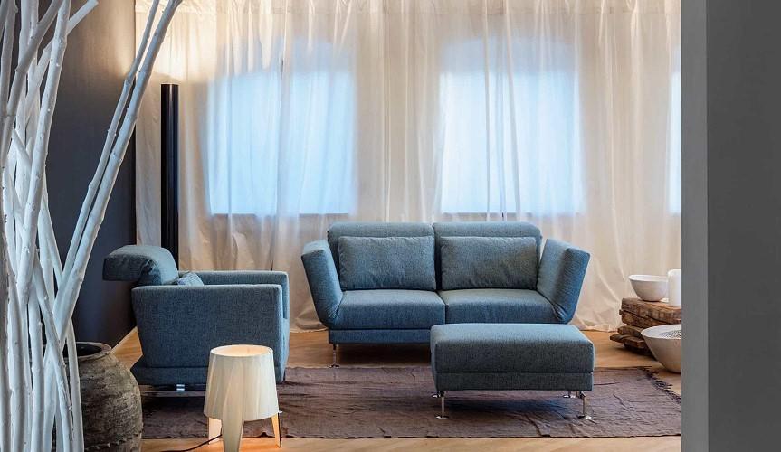 Sofa MOULE von Brühl